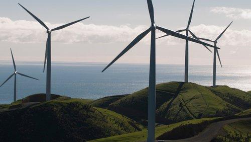 YE wind farm