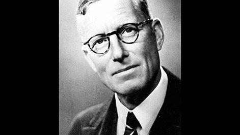 Alfred James Baker