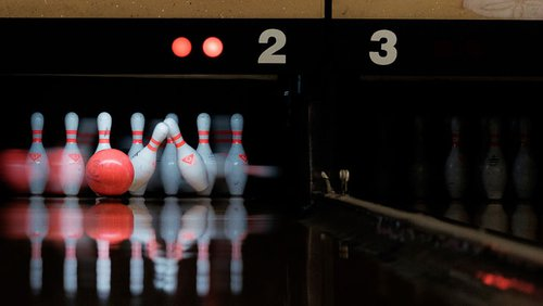Bowling - Headers - Events