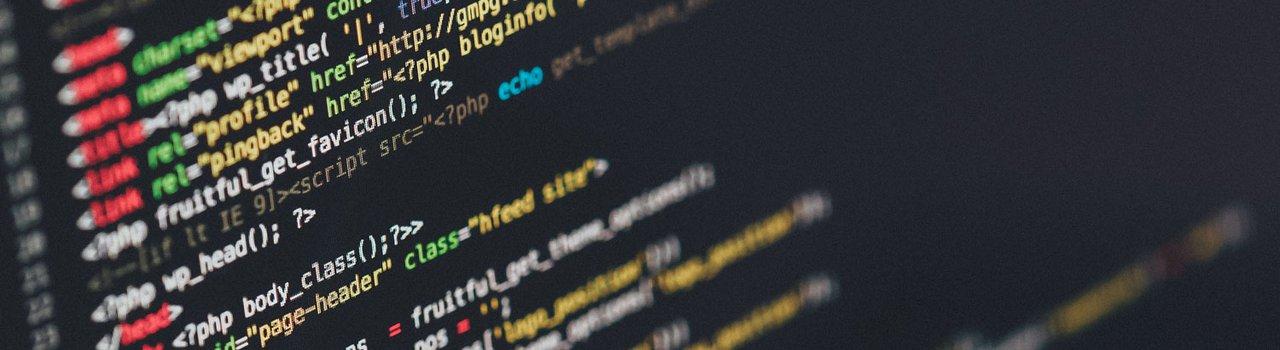 Code - News - Header