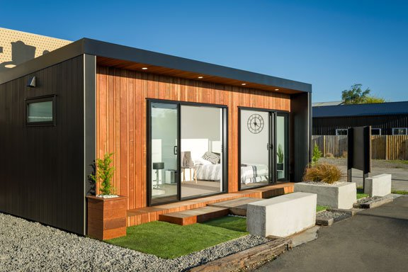 cube cabins