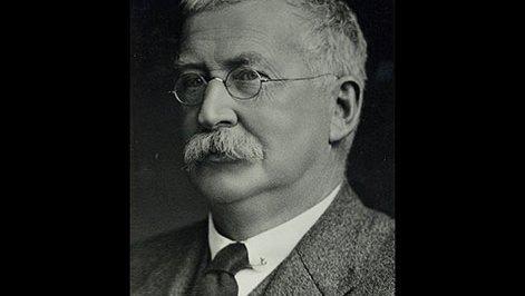 Cyrus John Richard Williams