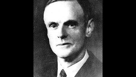 Edward Hitchcock