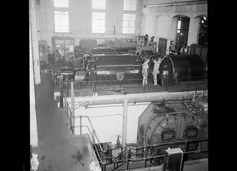 Evans Bay Power Station 2