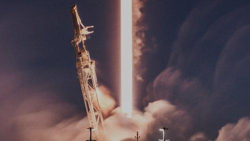 Space X - Board Roadshow - Events