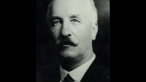 Francis William MacLean