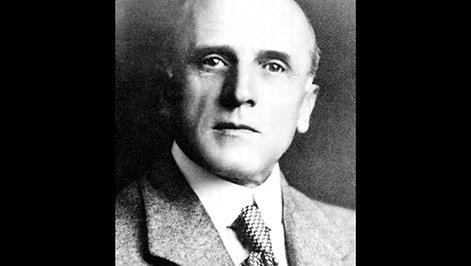 Frank Ernest de Guerrier