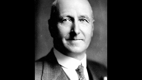 Frederick William Furkert