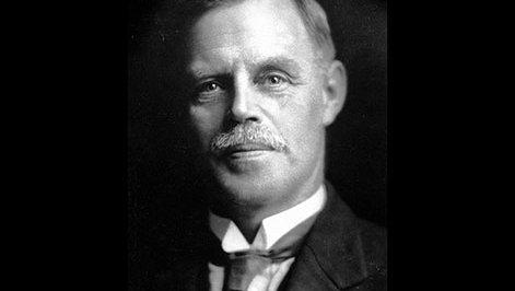 Frederick James Jones