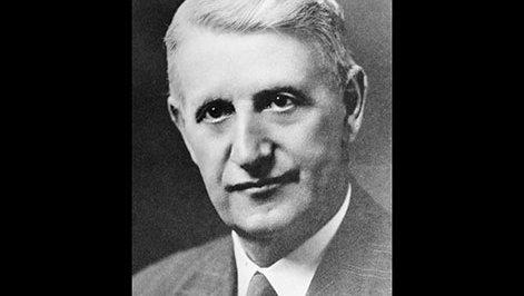 Frederick Joseph Williams