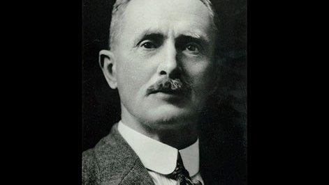 George Thomas Murray