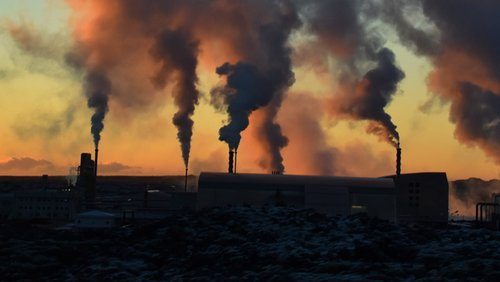 Geothermal Energy - Events - Header