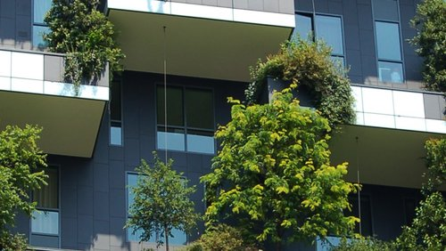 Green Building - Events - Header