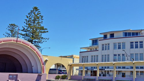 Hawkes Bay Branch