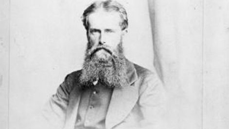Harry Pasley Higginson