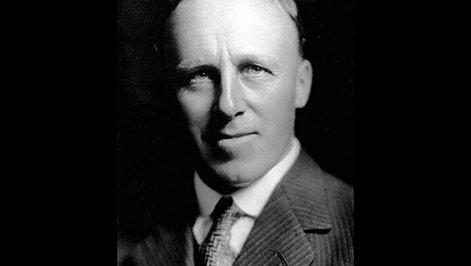 Hugh Vickerman