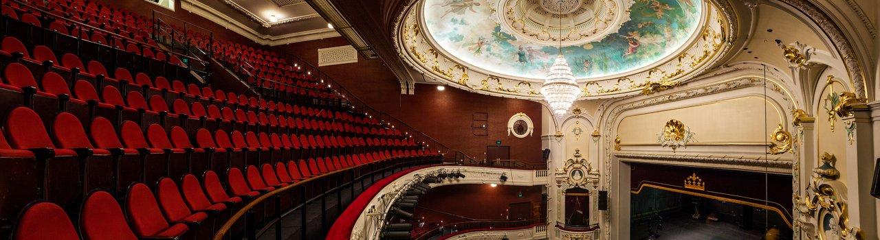 Naylor Love Isaac Theatre