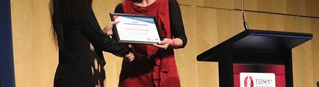 Ivan Skinner award