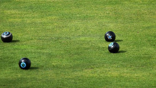 Lawn bowls - Events - Header