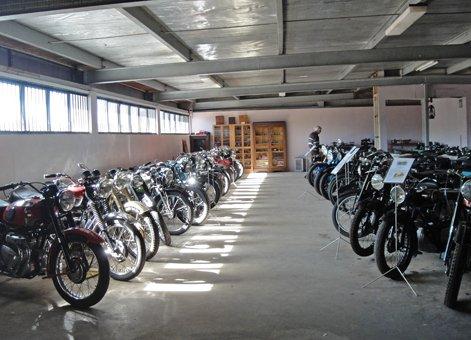 Packard Motor Museum 2
