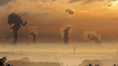 Events - Header - Pollution
