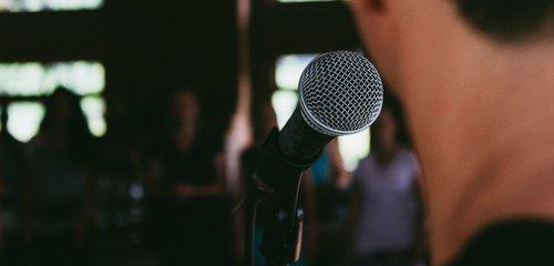 Presentation Skills - Events - Header