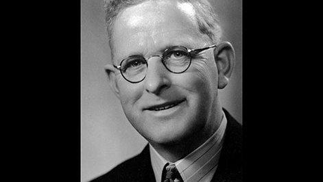 Richard Stanley Maunder