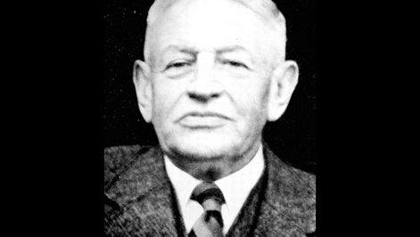Robert Archibald Campbell