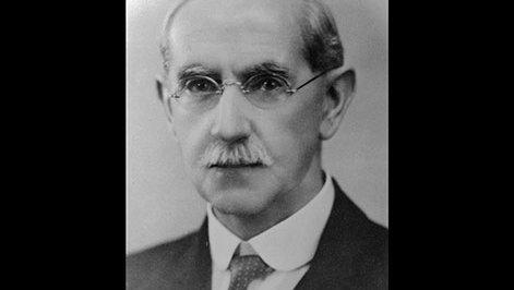 Samuel Irwin Crookes