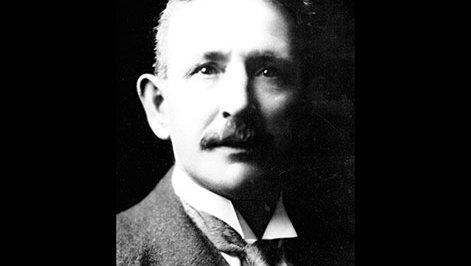 Sydney Arthur Robert Mair