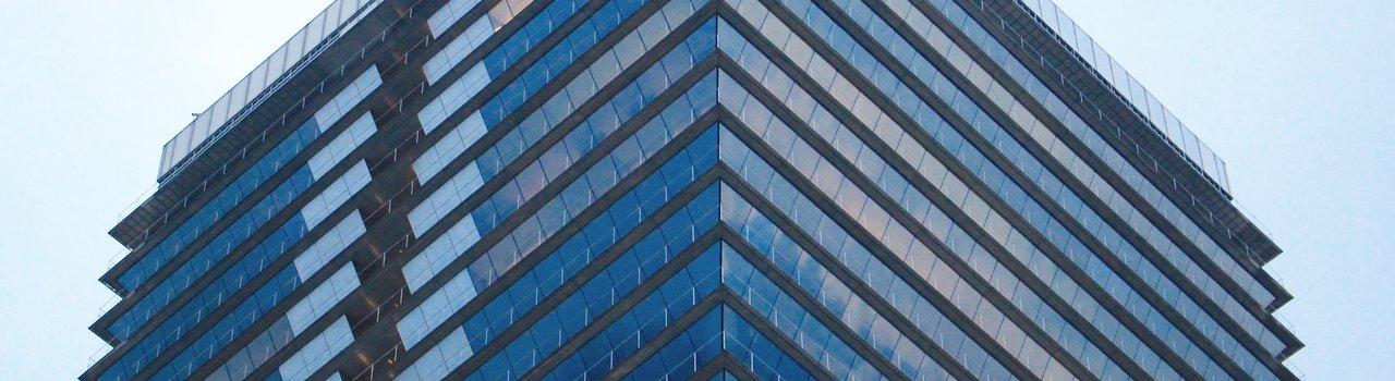 building medium rise