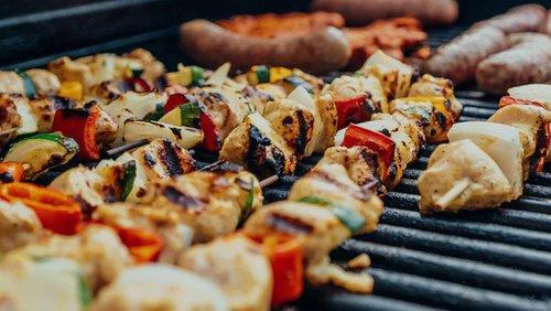 YE Barbecue
