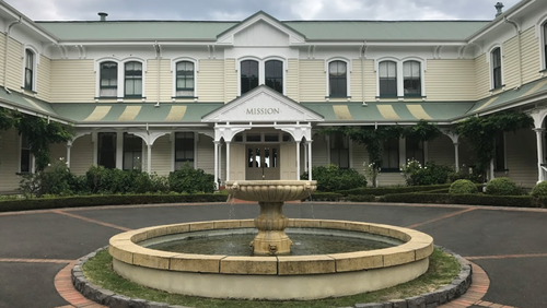 mission estate