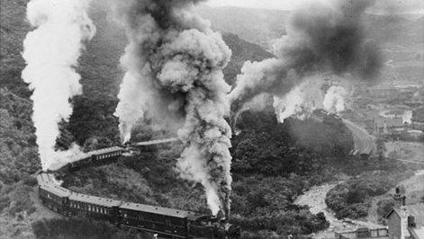 Rimutaka Railway